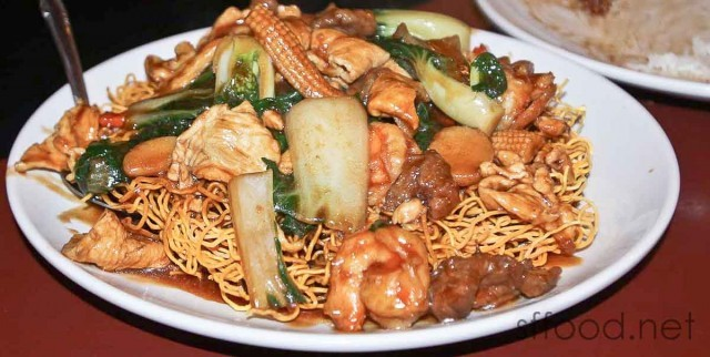 House of Chen Hong Kong Noodles