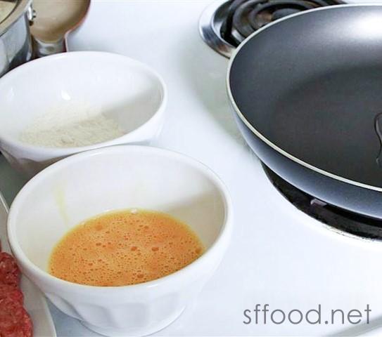 meat jun recipe