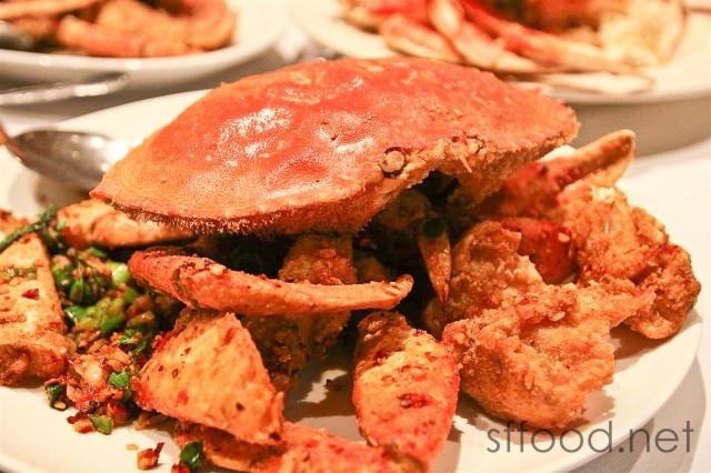PPQ Dungeness Island Vietnamese Restaurant | SFFOOD REVIEW