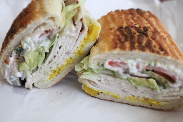 lucca deli sandwich