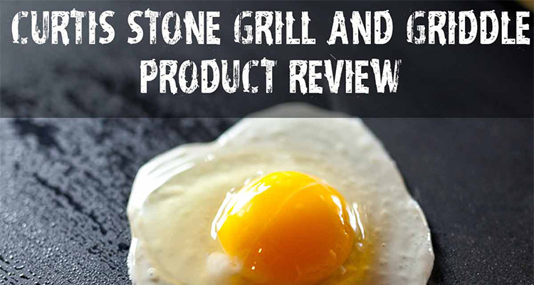 curtis stone reversible grill and griddle
