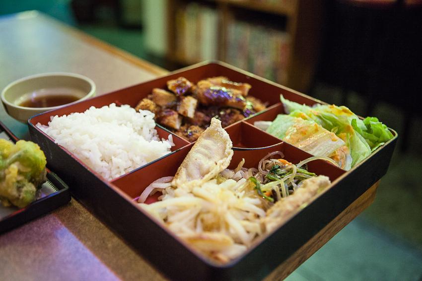 Arang Korean Restaurant - Donkatsu