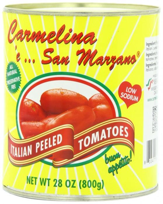 carmelinas san marzano