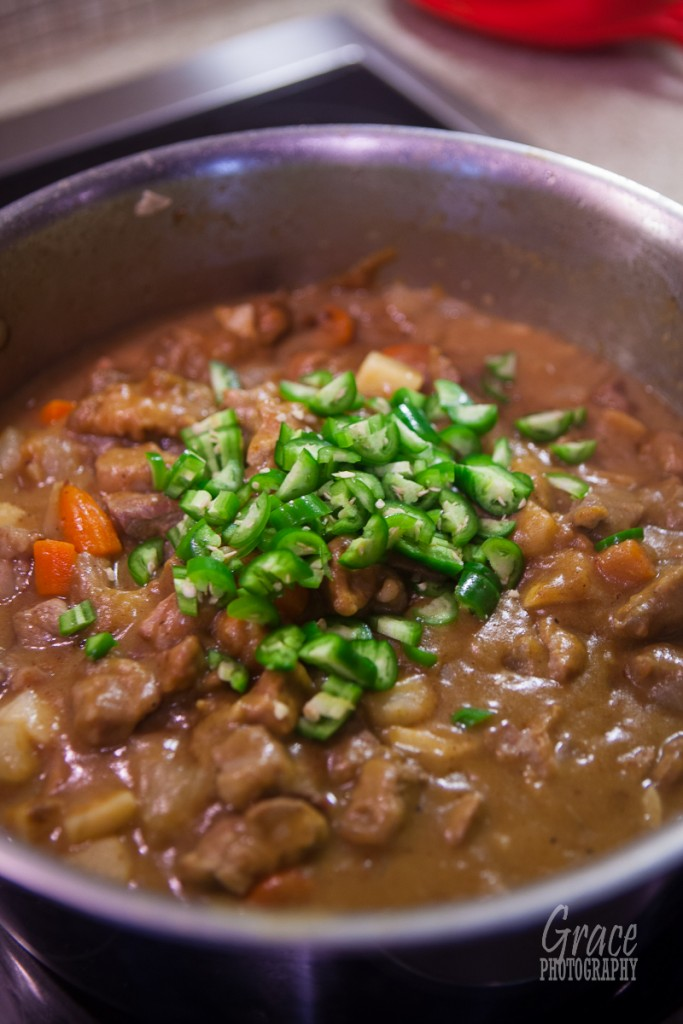 how to make japanese curry at home