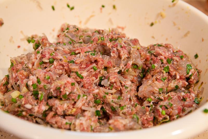 Korean Dumpling Mandu Recipe