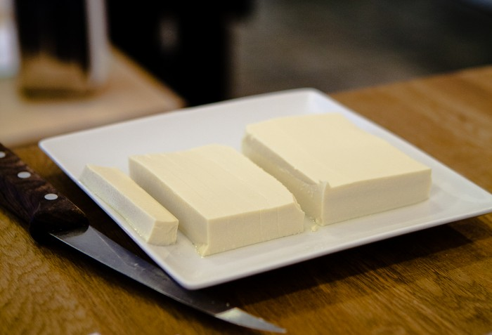 Wildwood Onederful Tofu