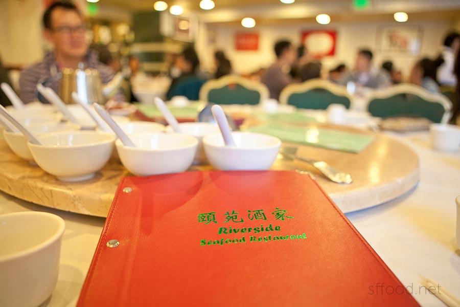 Riverside Seafood Restaurant