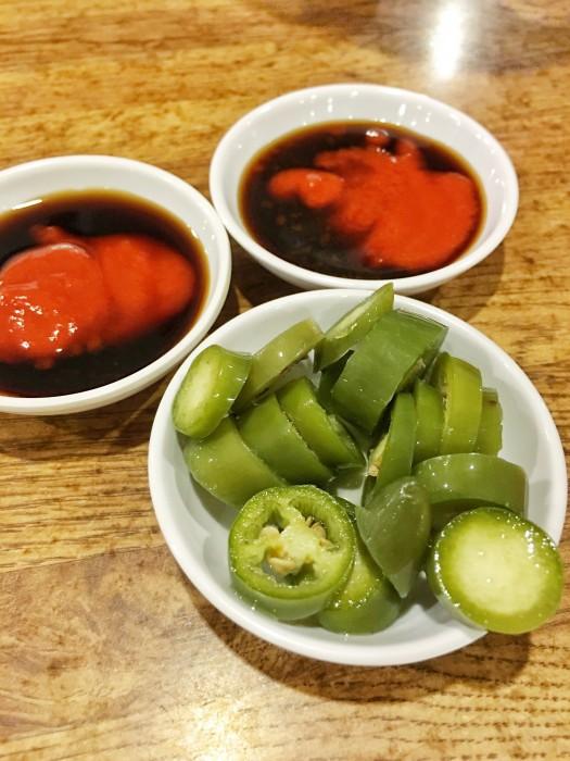 Pho Ga Huong Que Cafe