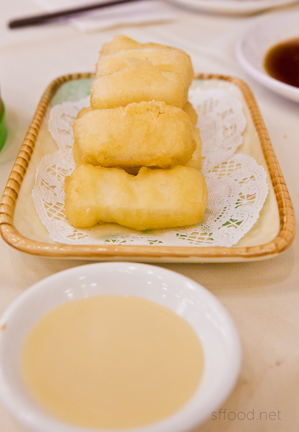 tai wu fried mlik