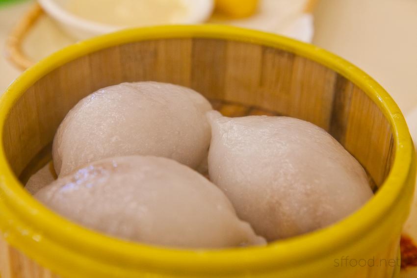 tai wu dumplings