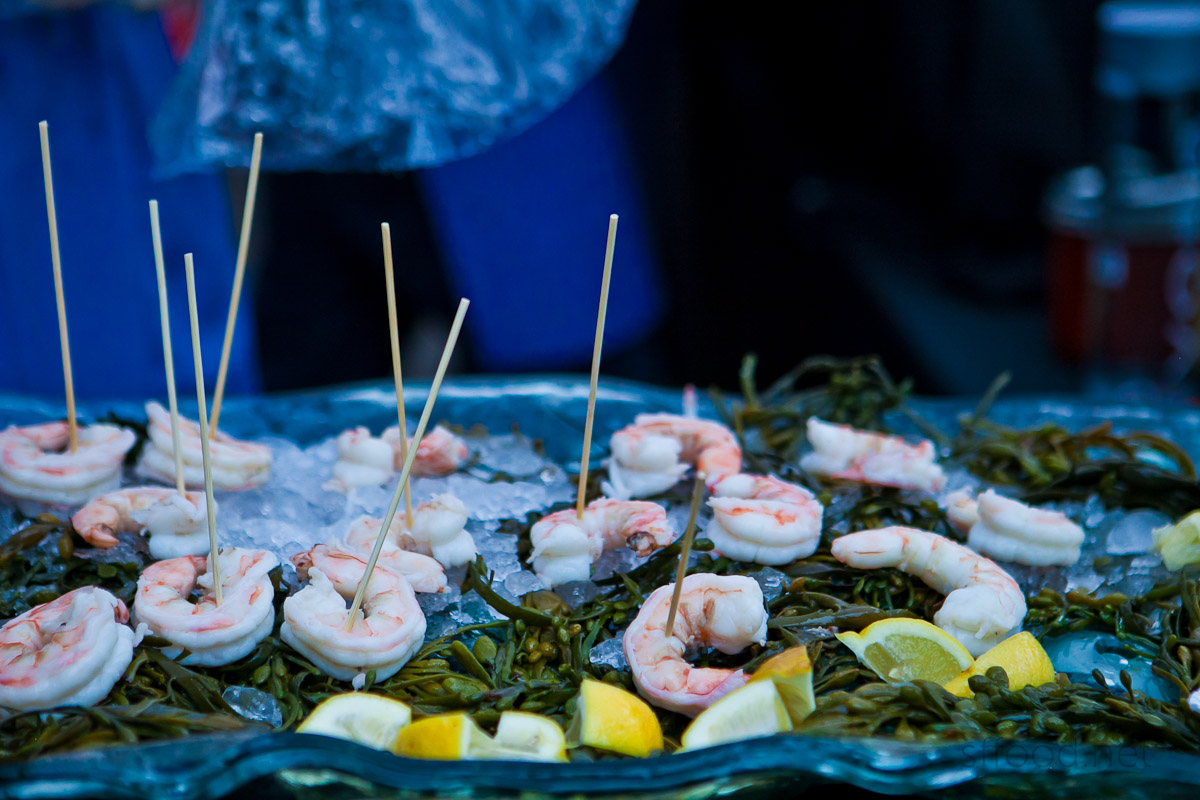 taste of potrero event